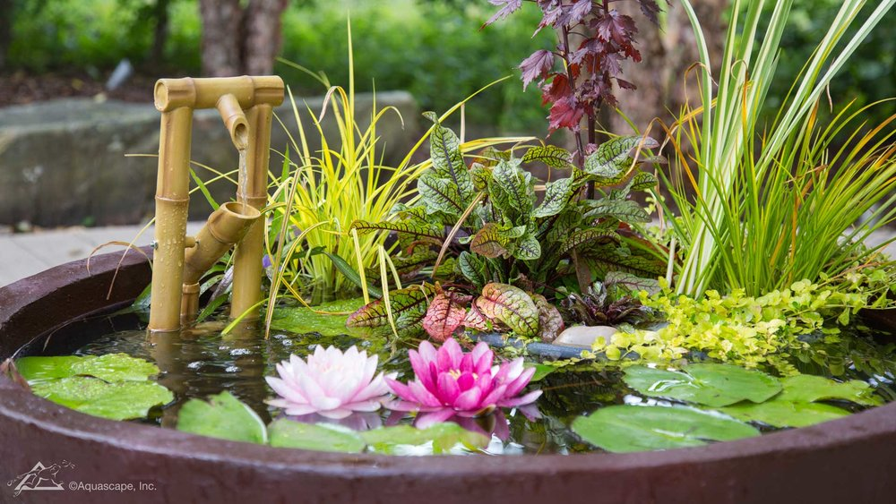 Auburn-Sky-Landscaing-Aquascape-Patio-Pond-Deer-Scarer-Bamboo-Fountain.jpg