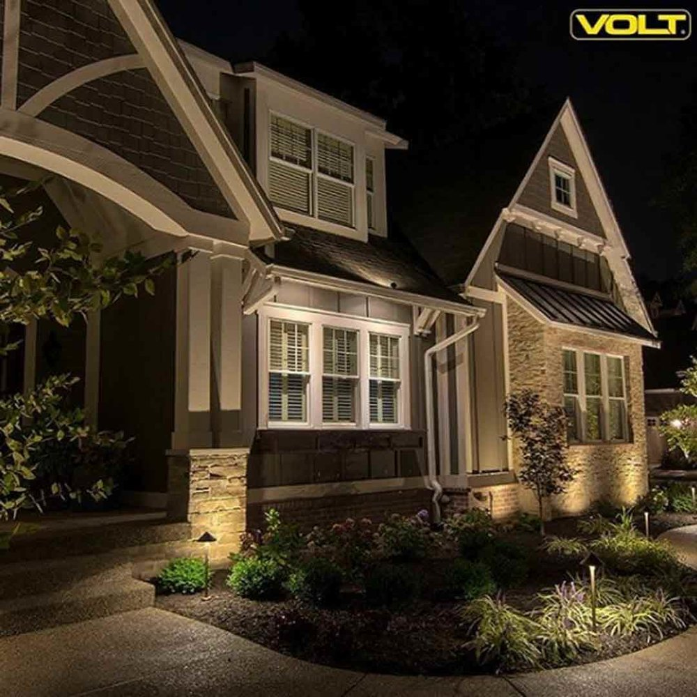 VOLT  VOLT® products are built to the highest standards of construction and performance. Field tested for durability and certified by UL for safety, these products are among the best in the industry.