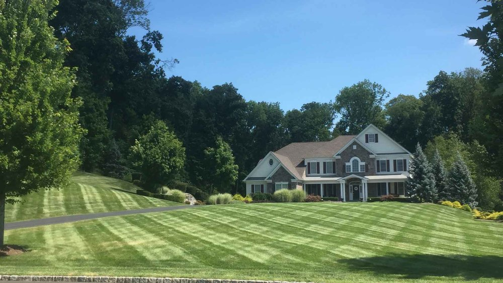 LAWN APPLICATION PROGRAM