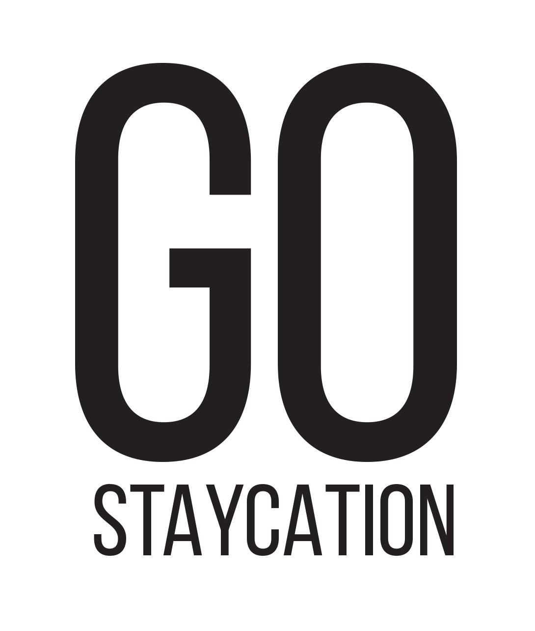 go STAYCATION