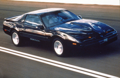 The 90 Firebird Formula 350 That Made Me A Third Gen Fan