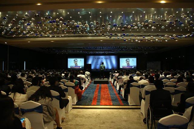 #ILMUNCIndia2018 #EveryoneForSDGs