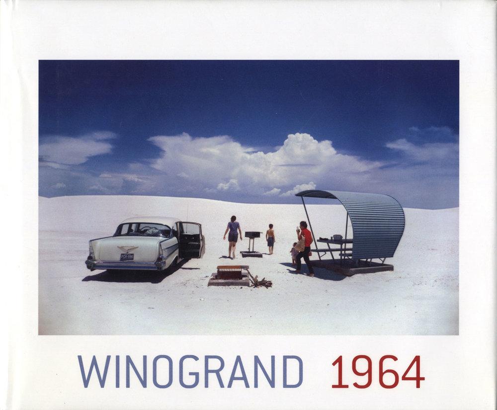 Garry Winogrand - 1964   Bradley Hanson