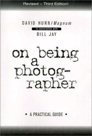David Turn - On being a photographer   Paul Rogers