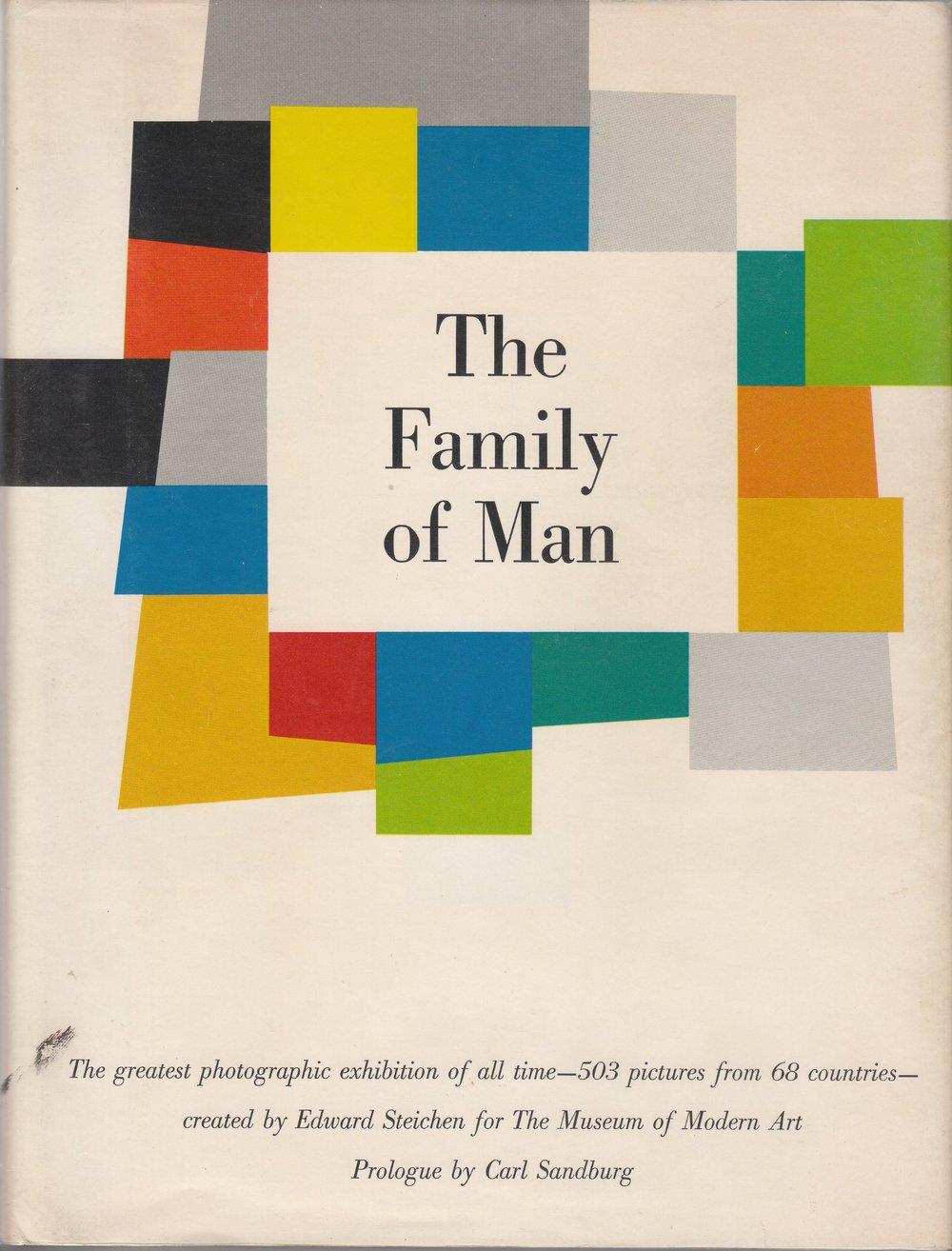 The Family of Man   David Carol