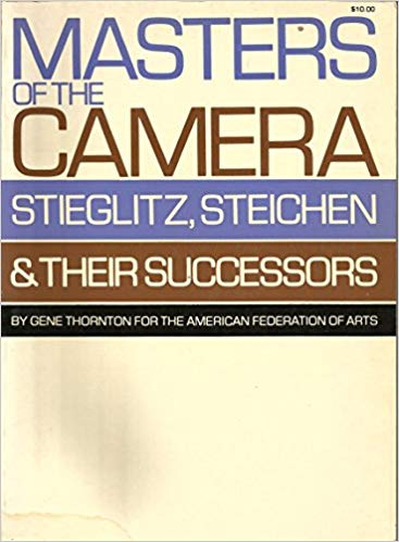 Masters of the Camera: Stieglitz, Steichen and Their Successors   Charles Peterson