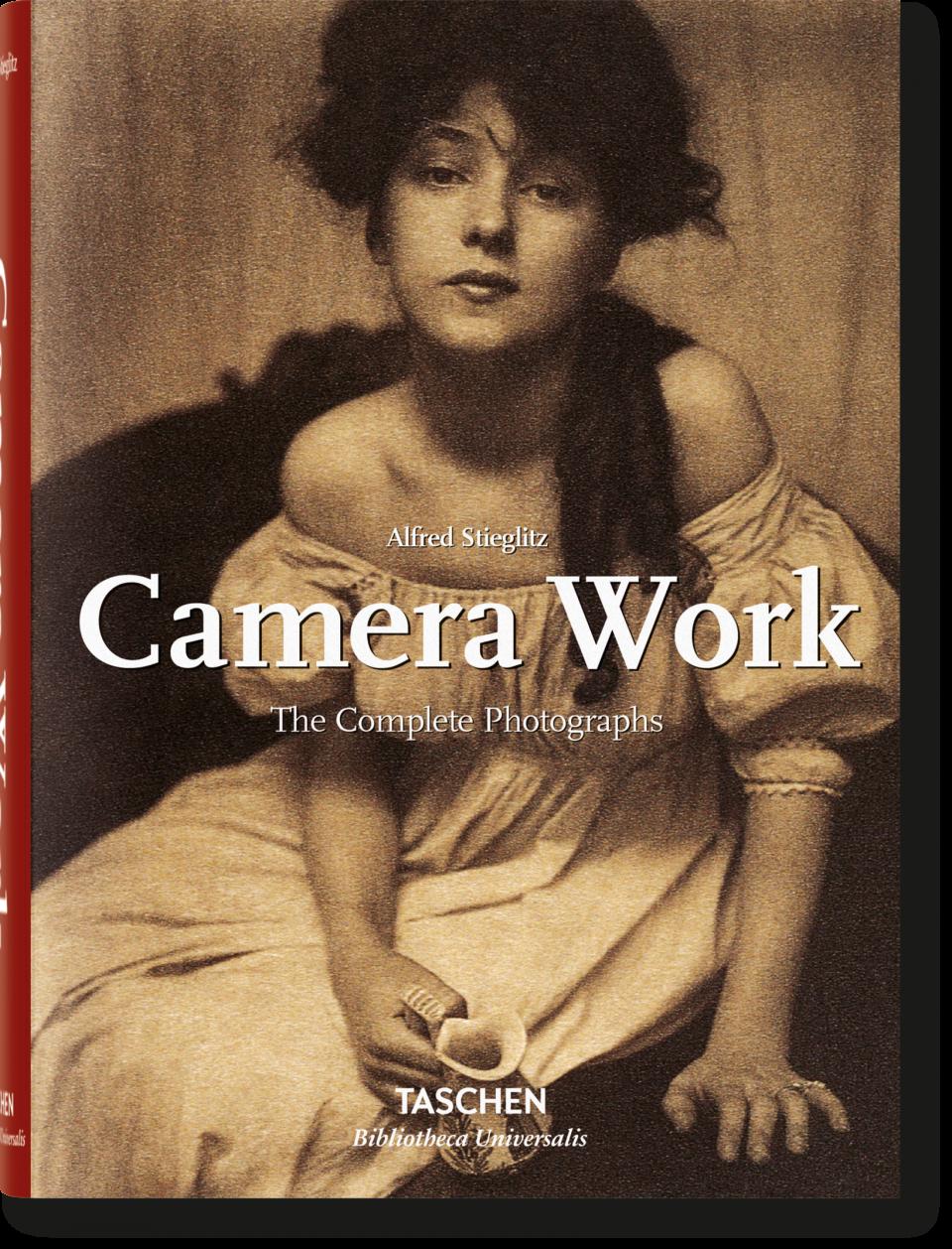 Alfred Stieglitz - Camera Work   Ian Weldon