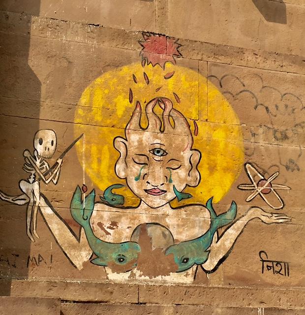 Wall art on the Ghat 2017 FullSizeRender-27 copy.jpg