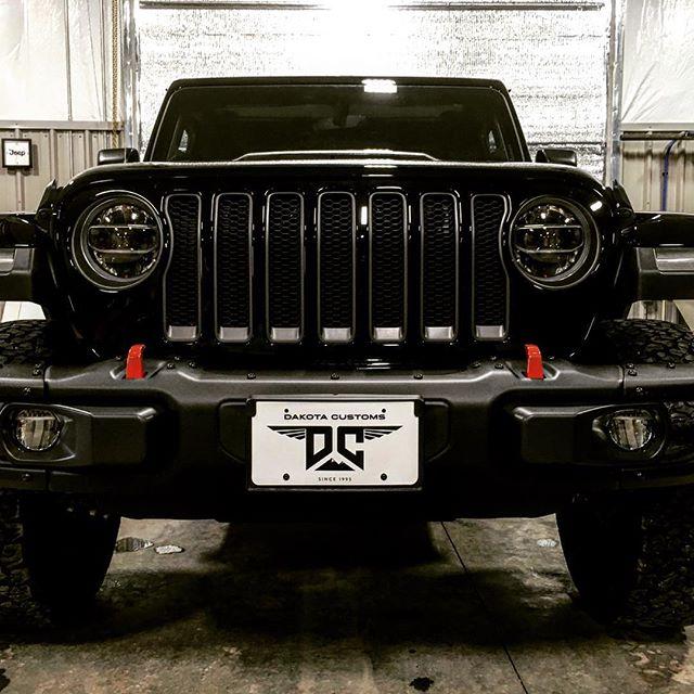#jeep #wrangler #jl