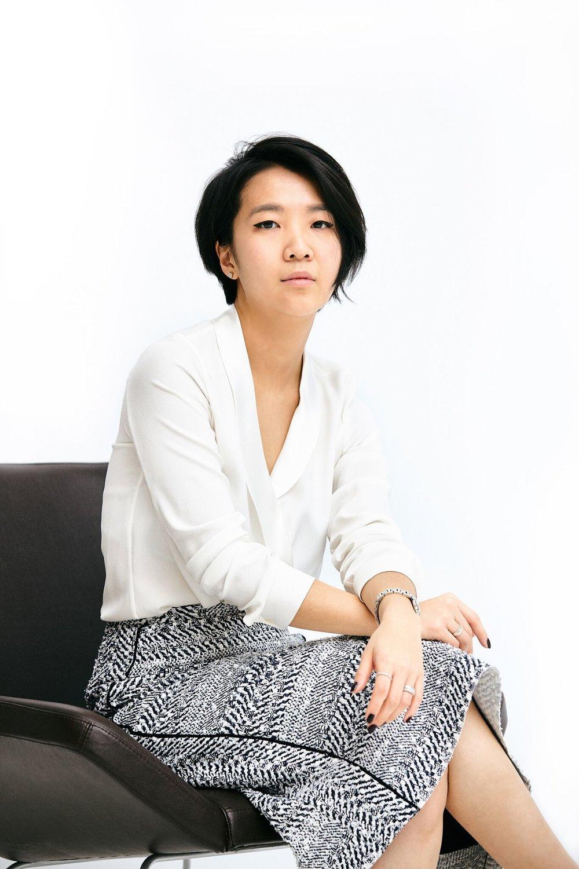 Grace Jun   Executive Director