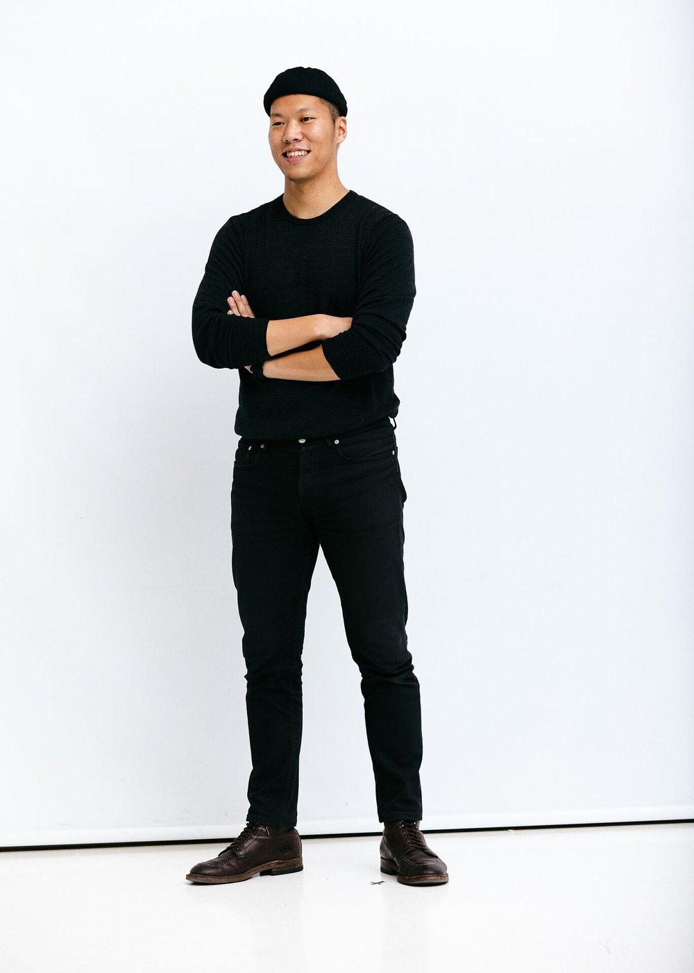 Kilian Son   Content Director