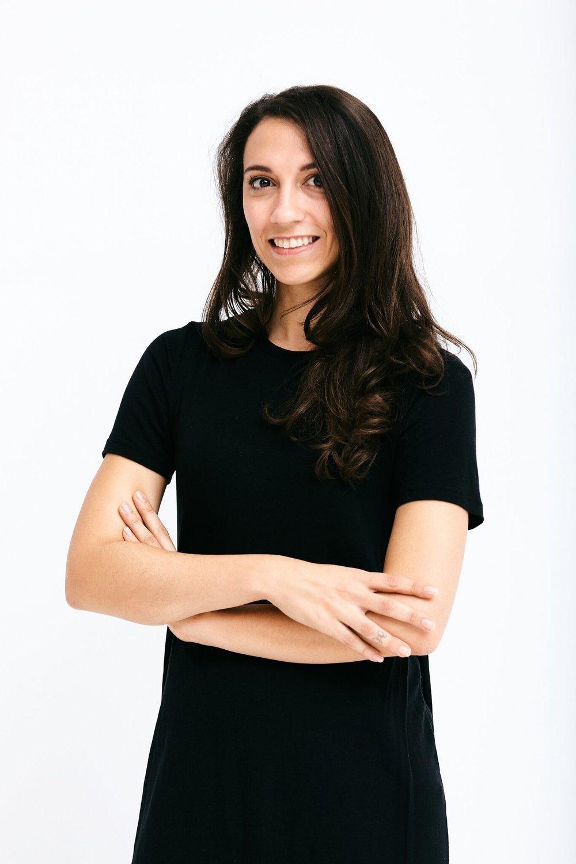 Vanessa Sanchez   Creative Tech Researcher