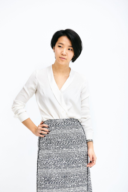 Julia Liao   Product Design Researcher