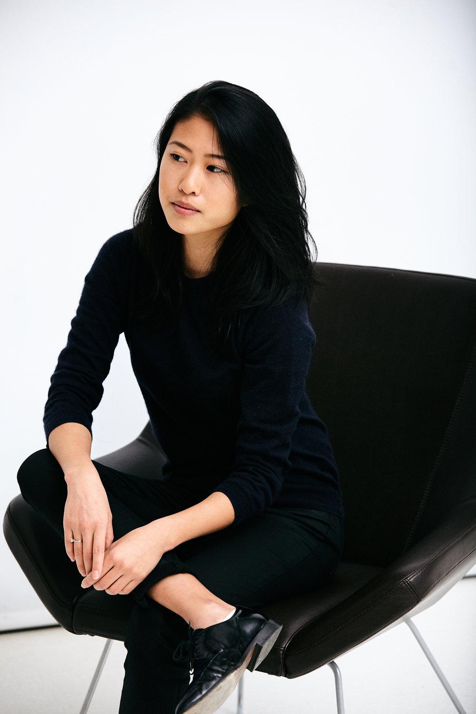 Amy Jung   Community Engagement & Development Lead