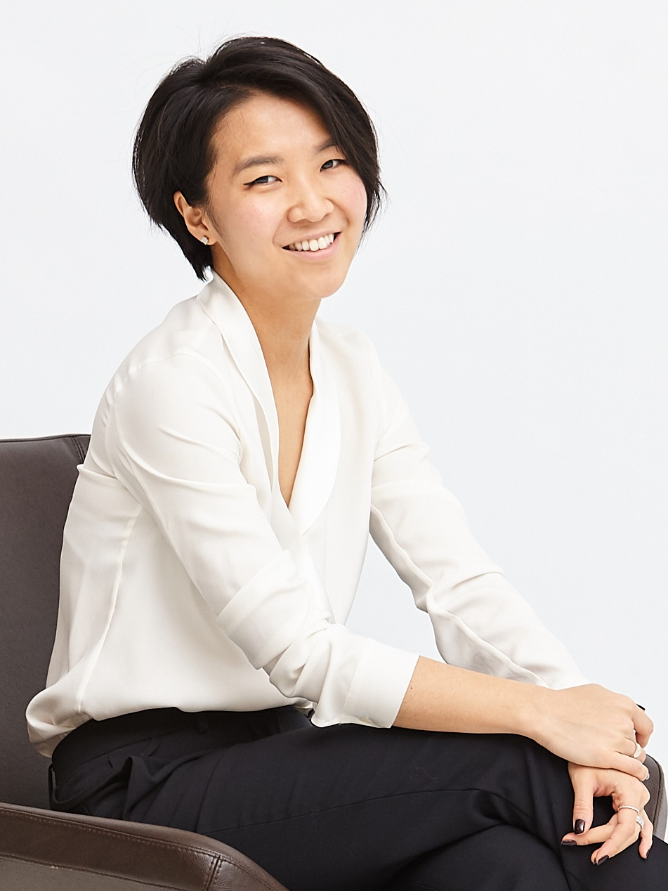 Grace Jun   Executive Director