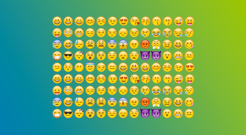 Emojis - Why brands need to embrace emojis just as much as their consumers!