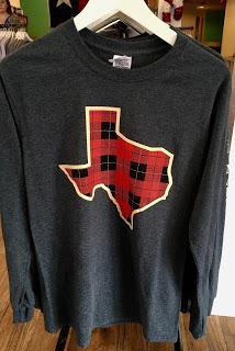 Plaid Texas Shirt   San Marvelous   $34.98