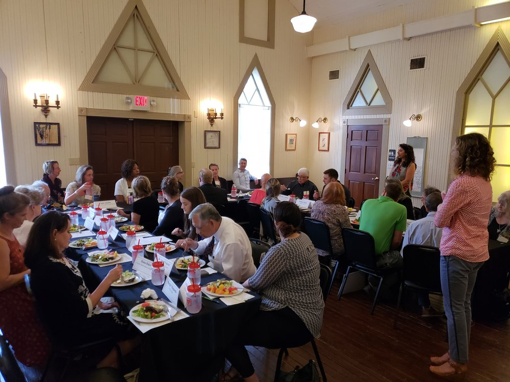 Historic Preservation Luncheon 2018 -