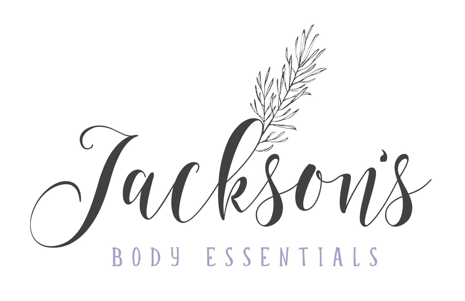 Jackson's Body Essentials