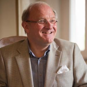 Nigel Bishop - Managing Director