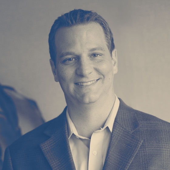 BRODY CHAPMAN - Founder and CEO