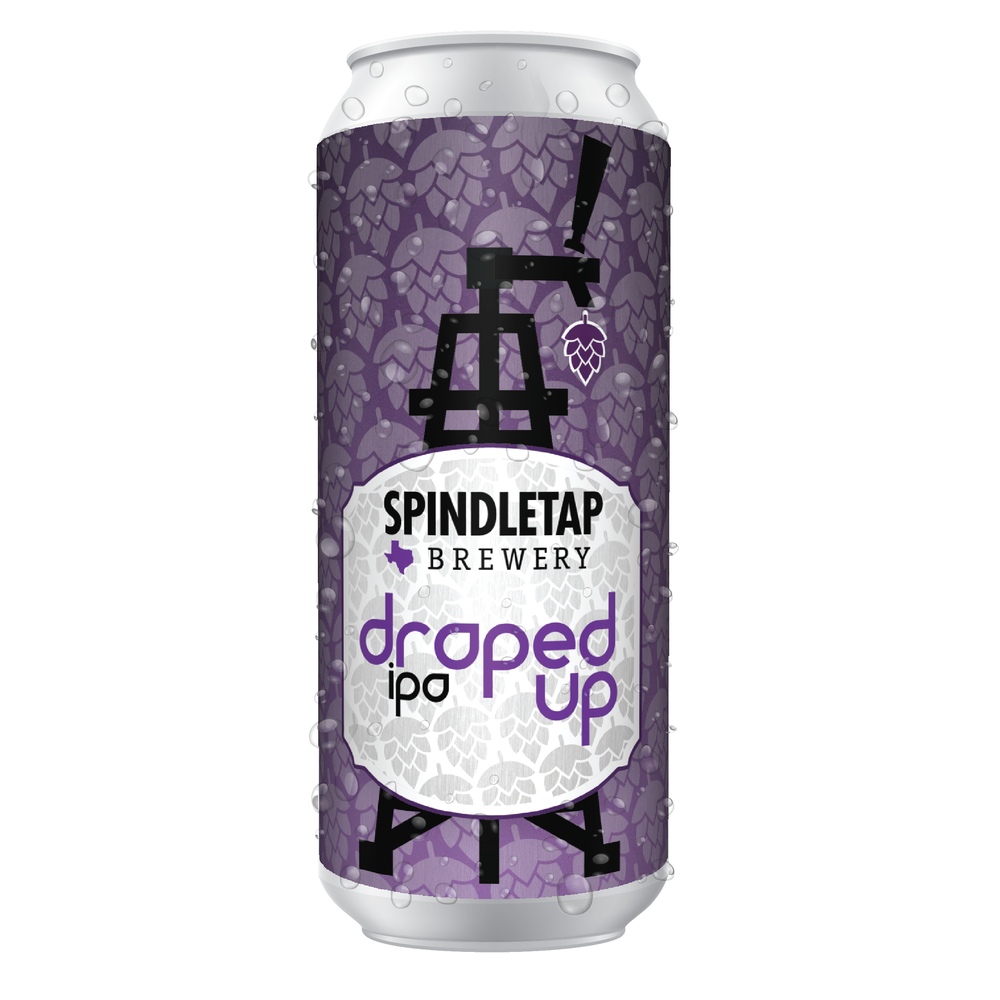 Draped Up - IPA