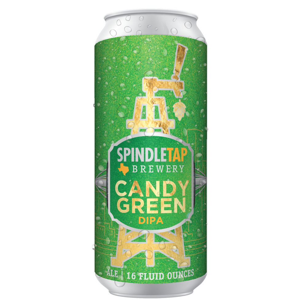 Candy Green - DIPA