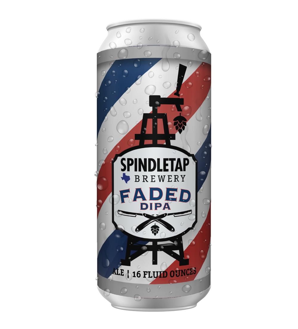 Faded - DIPA