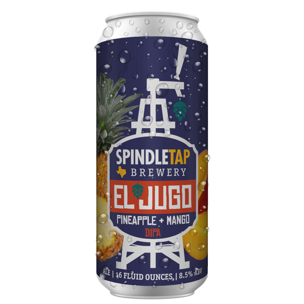 El Jugo - DIPA