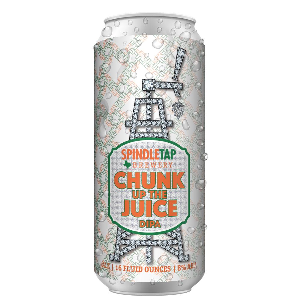 Chunk Up The Juice - DIPA