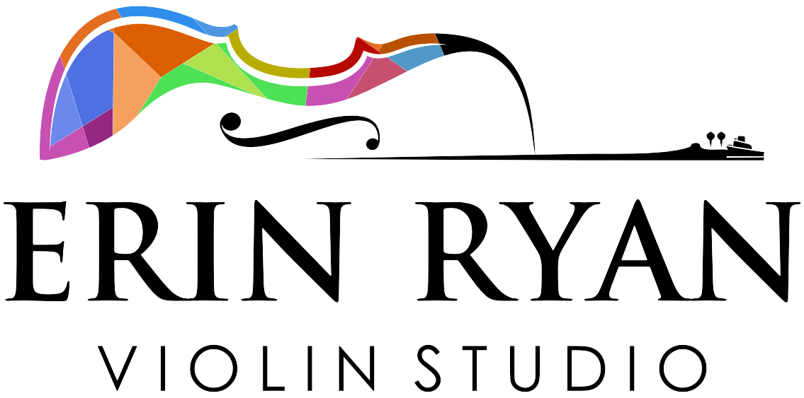Erin Ryan Violin Studio