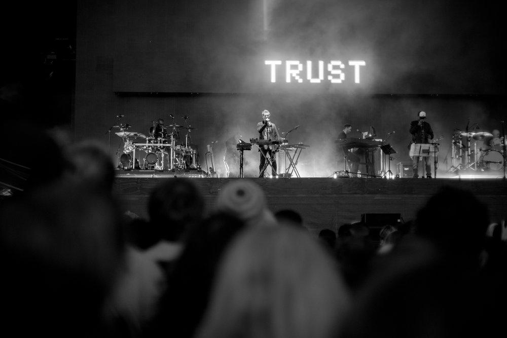 Massive Attack & Tricky