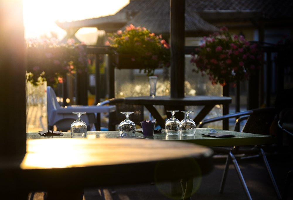 Book the best table in town -