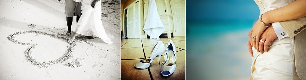 Weddings - Call today to book your Wedding...