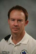 Noel Wagner, MD, NRP