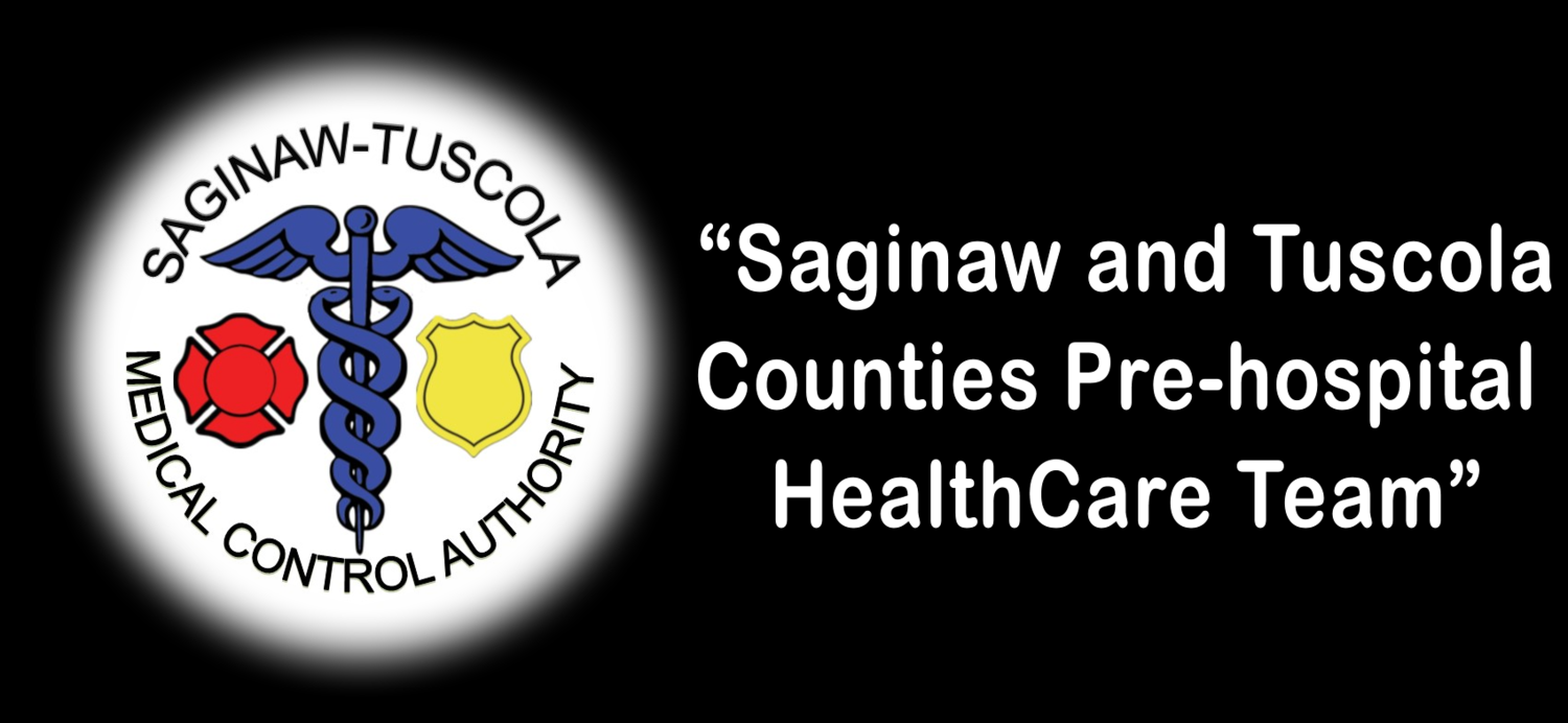 Saginaw Tuscola Medical Control Authority