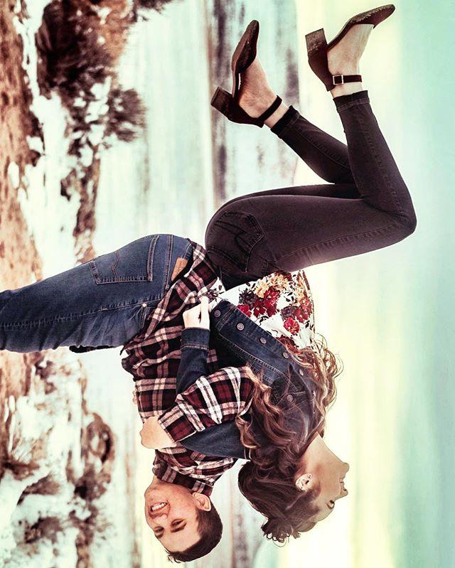 Dizzy because you flip my world upside down . . . . #engaged #shesaidyes #utahcouples #loveportraits #adventurousstorytellers  #utahbrides #engagements #utah #lovebirds #loveandwildhearts #lookslikefilm #portraitcollective #authenticelovemag #getoutdoors #airforcewife #utahisrad #theknot #arizoniaweddings #adventurousstorytellers #loveandwildhearts