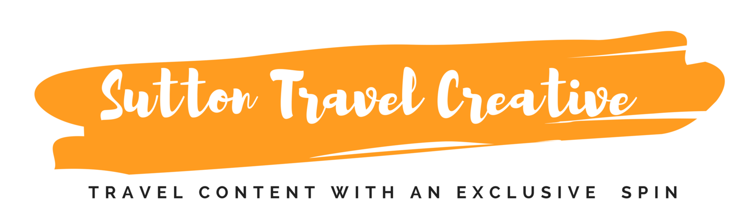 Sutton Travel Creative