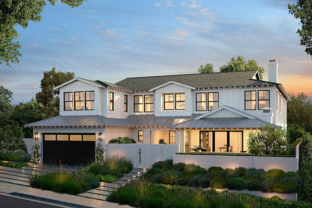 Coming Soon: 707 Camphor, Newport Beach $4,095,000  5 Bedroom | 5 Bathroom | 4,779 square feet | 7,500+ square foot Parcel