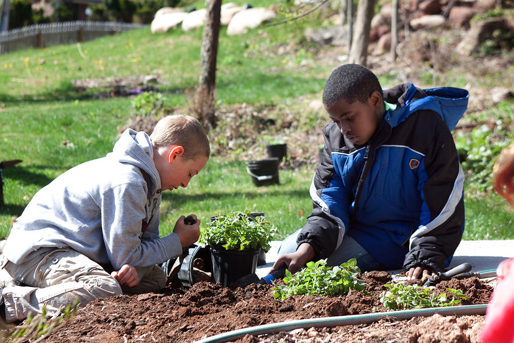 Campus & Experiential Learning