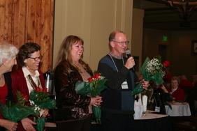 2012 WFB President John Lomax