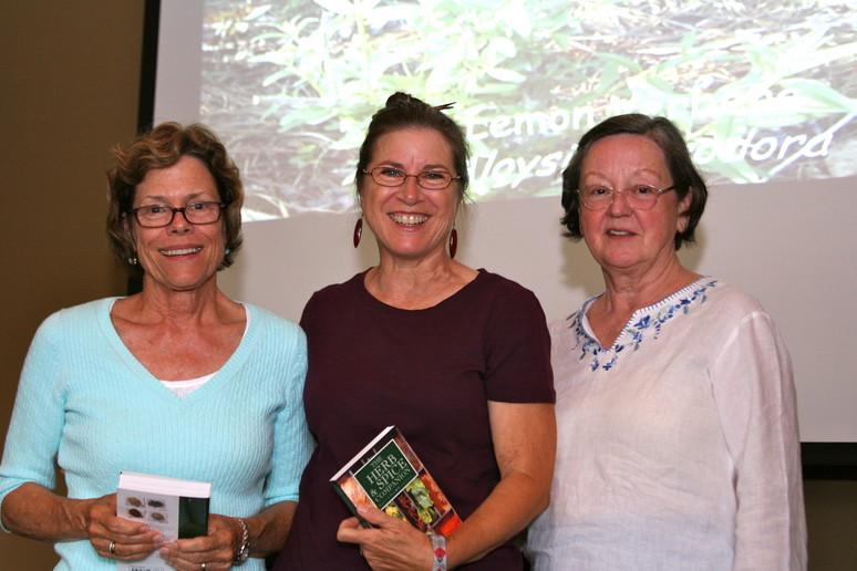 August door prize winners