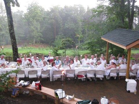 Feasting at Flash Feast