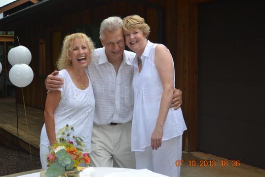 A&O: Flash Feast – Organized by Anita & Debbie