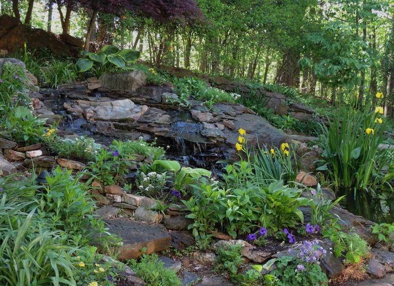 Hickman Gardens
