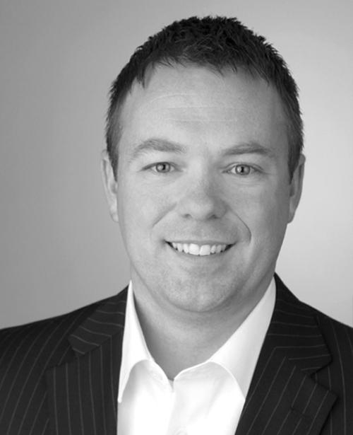 Andrew Eye, CEO