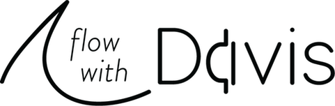 Flow with Davis logo black small.png