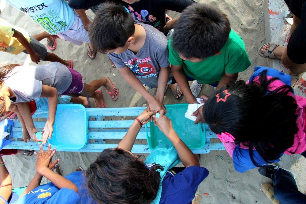 Educación para la salud en Piura -