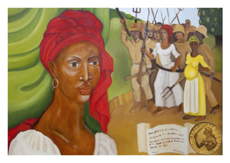 Haitian-revolution-black-history-month-raising-global-citizens-negra-bohemian