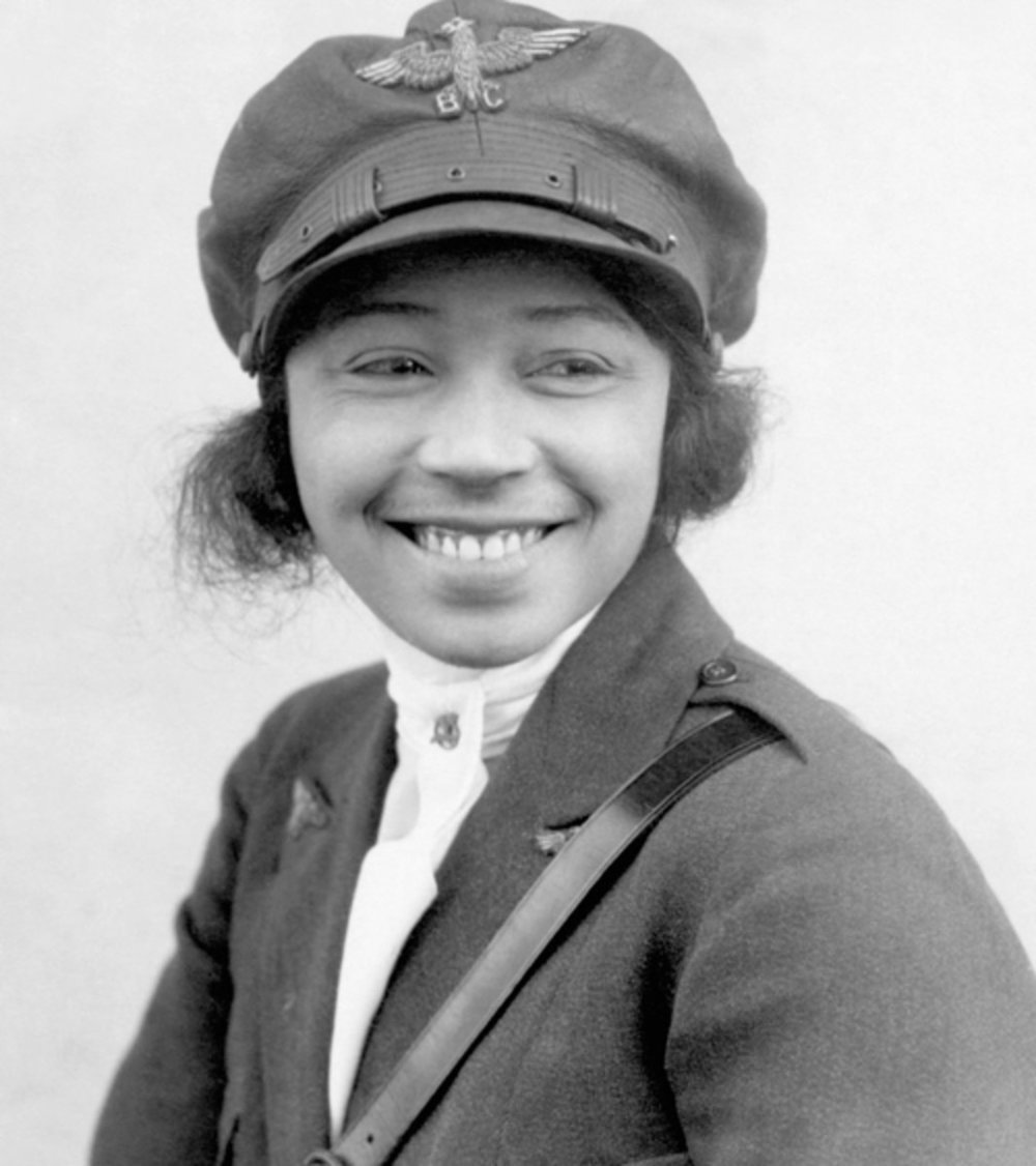 bessie-coleman-black-histroy-for-kids-black-girl-magic-mom-blogger-multicultural-famliy-blogger-negra-bohemian